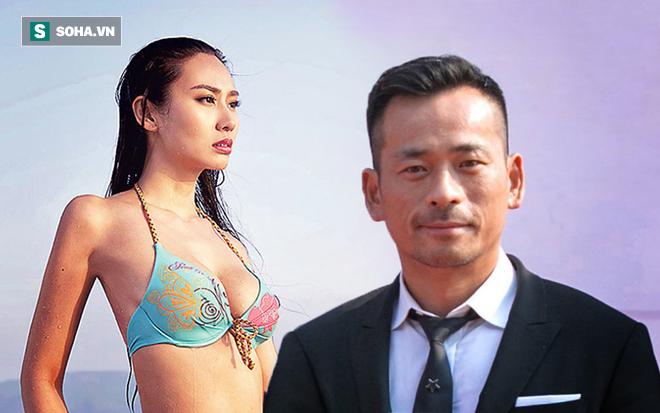 Sau scandal tình ái với tỷ phú, Á hậu tuyên bố bỏ phim vì bị ép đóng cảnh nóng - Ảnh 4.