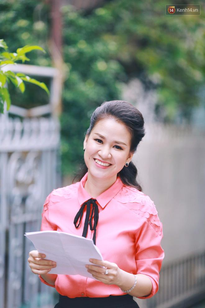 Nữ MC Sài Gòn giấu chồng đăng ký hiến tạng: Đất nghĩa trang đắt, hỏa táng thì phí, tôi muốn cái chết của mình không vô nghĩa - Ảnh 1.