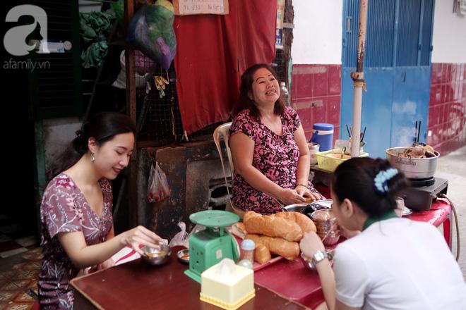 Chuyện cô Ba Sài Gòn có nụ cười giòn tan: Bán phá lấu 28 năm, nuôi 7 miệng ăn và mua nhà 3 tỷ - ảnh 2