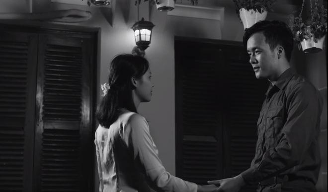 Clip tình yêu lấy nước mắt người xem: Yêu không nhất thiết phải ở bên nhau trọn đời - Ảnh 2.