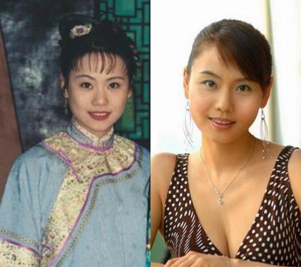 """Có ai nhận ra đây là """"cô gái giang hồ"""" trong Hoàn Châu Cách Cách 19 năm về trước? - Ảnh 1"""