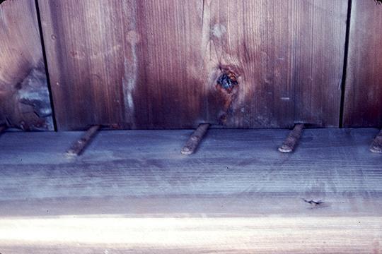 Ở nhà sàn gỗ mộc mạc, người Nhật chẳng sợ trộm đột nhập nhờ hệ thống chống trộm hiệu quả từ thế kỷ 17 - Ảnh 2.