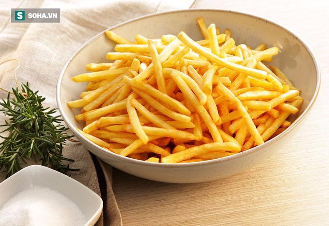 Khoai tây rất tốt, nhưng nếu ăn khoai tây kiểu này lại có hại 1