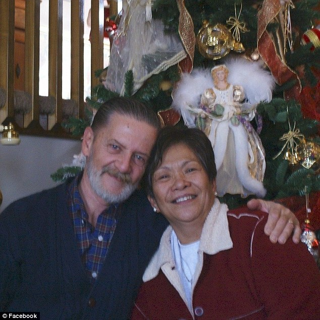 Ông lão 71 tuổi đi cướp ngân hàng vì không muốn ở nhà với vợ 2