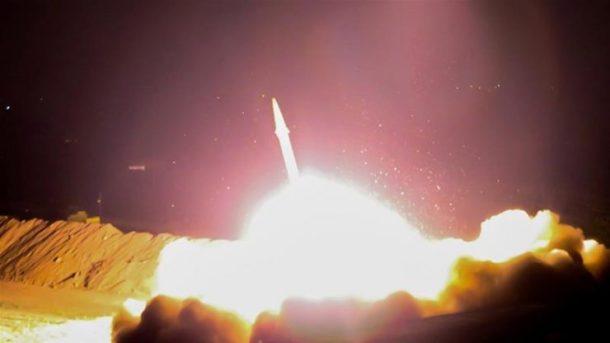 IS gần thất thủ, tướng Iran xuất trận: Syria đang bước vào cục diện nguy hiểm hơn nhiều - ảnh 2