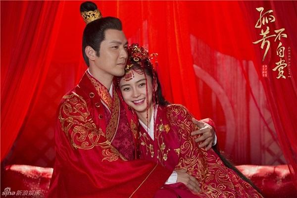 """Sau hơn 2 năm, Chung Hán Lương và Đường Yên chẳng thể """"Bên Nhau Trọn Đời - Ảnh 2."""
