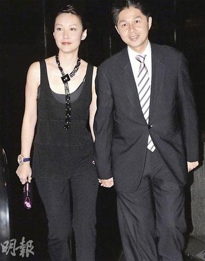Cô gái từng bị chồng chưa cưới hủy hôn vì scandal ảnh nóng với Trần Quán Hy giờ sống sao? - Ảnh 2.