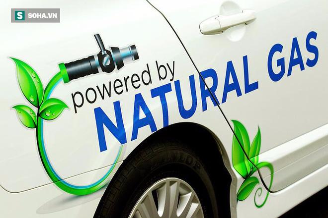 Ô tô năng lượng xanh không sạch như bạn tưởng: Vẫn thải hàng tấn chất gây hại sức khỏe - Ảnh 1.