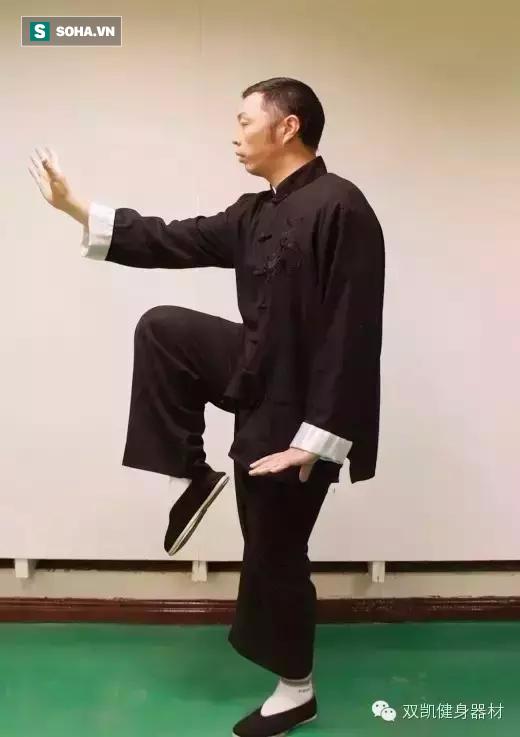 Một phút đứng 1 chân mỗi ngày, tác động kỳ diệu đến sức khỏe thế nào? - Ảnh 5.