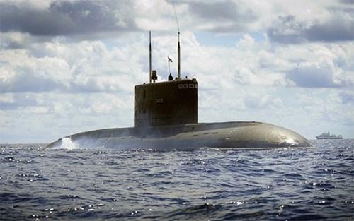 Có thêm các quốc gia Đông Nam Á muốn sở hữu tàu ngầm lớp Kilo - Ảnh 1.