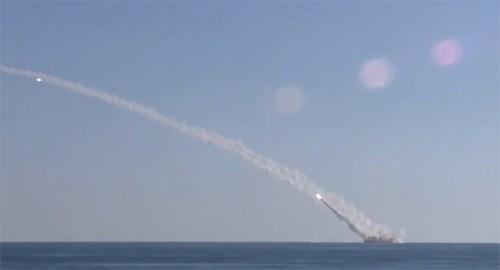 Có thêm các quốc gia Đông Nam Á muốn sở hữu tàu ngầm lớp Kilo - Ảnh 2.