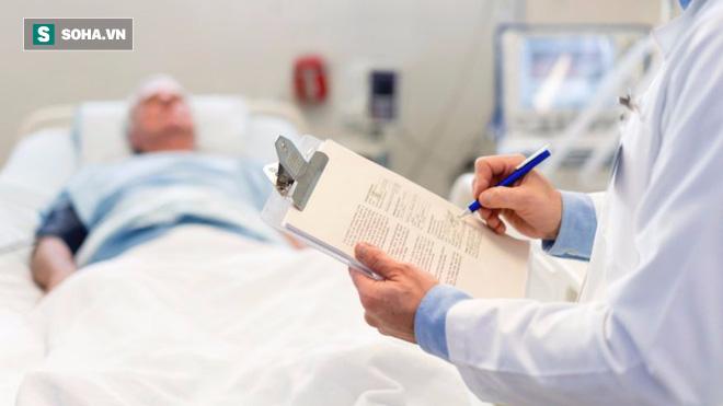 5 loại bệnh ung thư ở nam giới dễ nhầm lẫn, nhanh tử vong: Đừng để quá muộn mới chữa trị - Ảnh 1.