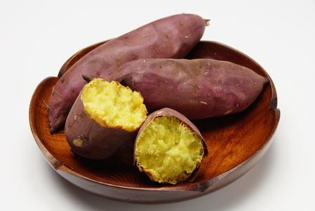 Món ăn thuốc từ khoai lang - Ảnh 1.
