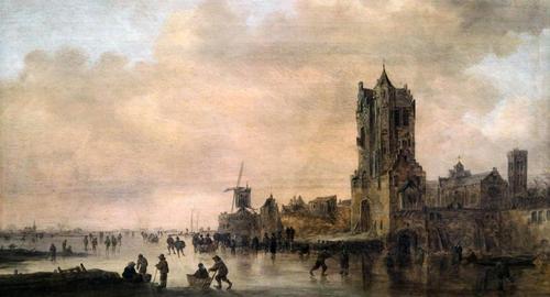 Cơn bão kỳ lạ phá tan tành cả một thành phố năm 1674 - Ảnh 2.