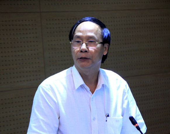 Trong tháng 7 sẽ xét xử một số cán bộ, lãnh đạo xã Đồng Tâm - Ảnh 1.