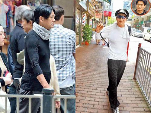 Giàu có bậc nhất Hong Kong nhưng Châu Nhuận Phát vẫn đi xe buýt, mặc áo cũ và ăn cơm bình dân - Ảnh 3.