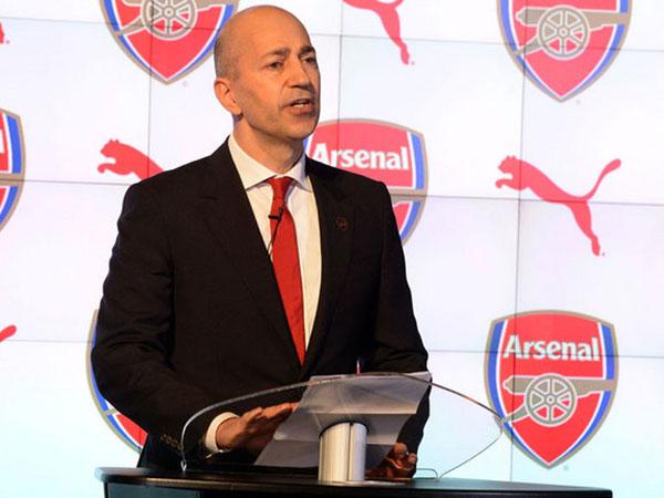 Vấn đề của Arsenal nằm ở thượng tầng, Lacazette chẳng giải quyết được gì - Ảnh 1.