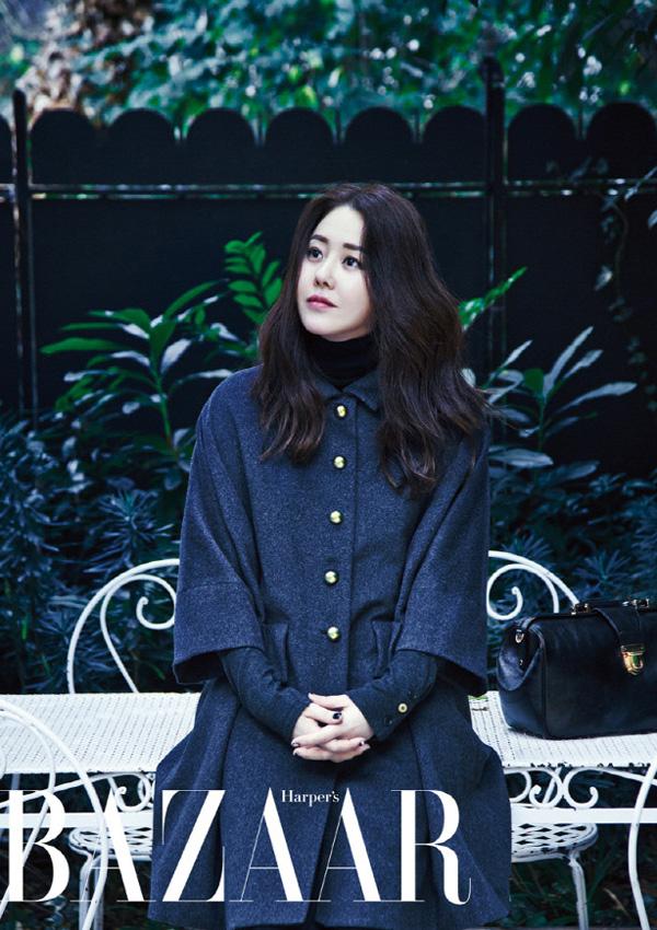 Sau 14 năm ly hôn với cháu trai chủ tịch Samsung, Á hậu Hàn vẫn bị gia tộc tẩy chay và cấm gặp con - Ảnh 1.