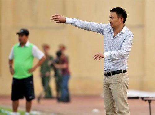 HLV Triệu Quang Hà: Arsenal chia tay HAGL là chuyện bình thường - Ảnh 1.