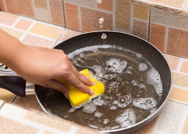 5 sai lầm khi nấu ăn có thể gây họa cho cả gia đình: Bệnh tật cũng từ đây mà ra! - Ảnh 4.
