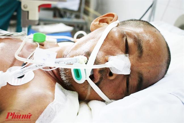 Bác sĩ đoán chết 100%, người đàn ông ở TP.HCM bất ngờ sống lại - ảnh 1