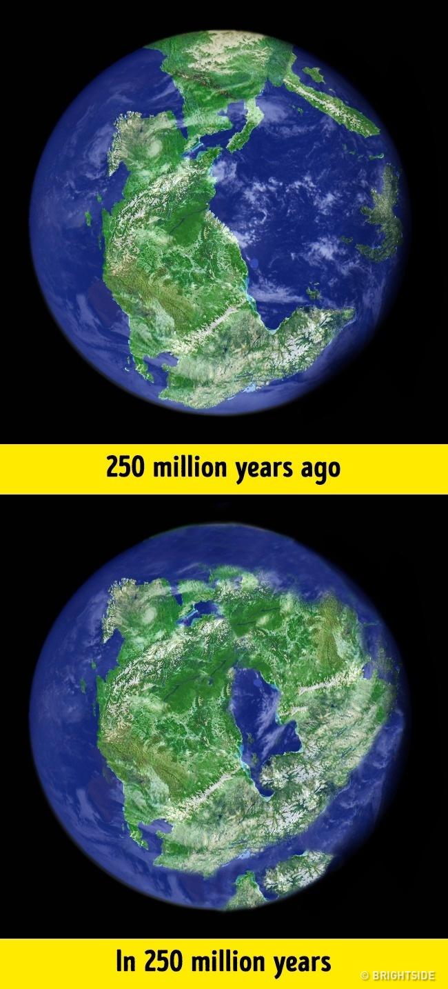 Bất ngờ về ngọn Everest và 9 sự thật không phải ai cũng biết về Trái Đất - Ảnh 7.