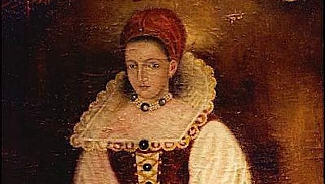 Bí ẩn tòa lâu đài nhuốm máu hơn 600 trinh nữ của nữ bá tước đẹp nhất Châu Âu - Ảnh 1