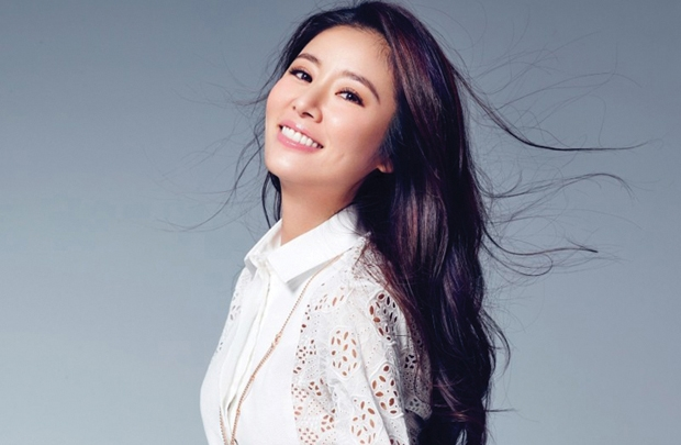 Là nữ thần showbiz nhưng Lâm Tâm Như từng phải cay đắng chịu nhục khi bị bạn diễn sàm sỡ - Ảnh 3.
