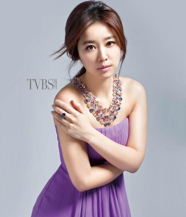 Là nữ thần showbiz nhưng Lâm Tâm Như từng phải cay đắng chịu nhục khi bị bạn diễn sàm sỡ - Ảnh 2.