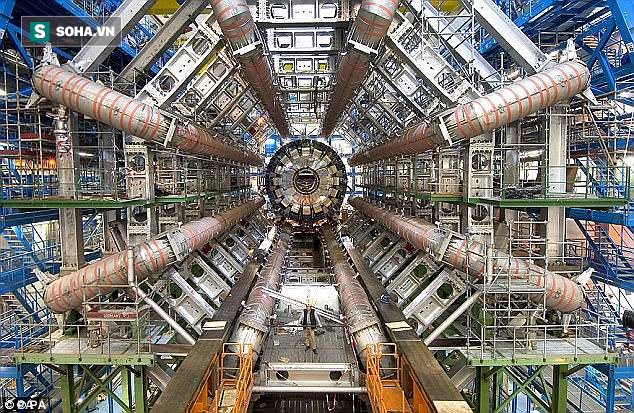 Phát hiện loại hạt mới chưa từng thấy, có thể mở ra biên giới trong Vật lý - Ảnh 1.