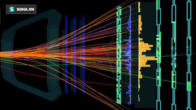 Phát hiện loại hạt mới chưa từng thấy, có thể mở ra biên giới trong Vật lý - Ảnh 2.