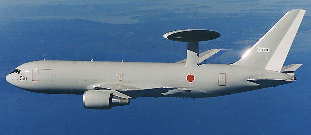 Trang bị máy bay chỉ huy cảnh báo sớm - Cuộc chạy đua nguy hiểm ở Đông Á - Ảnh 2.