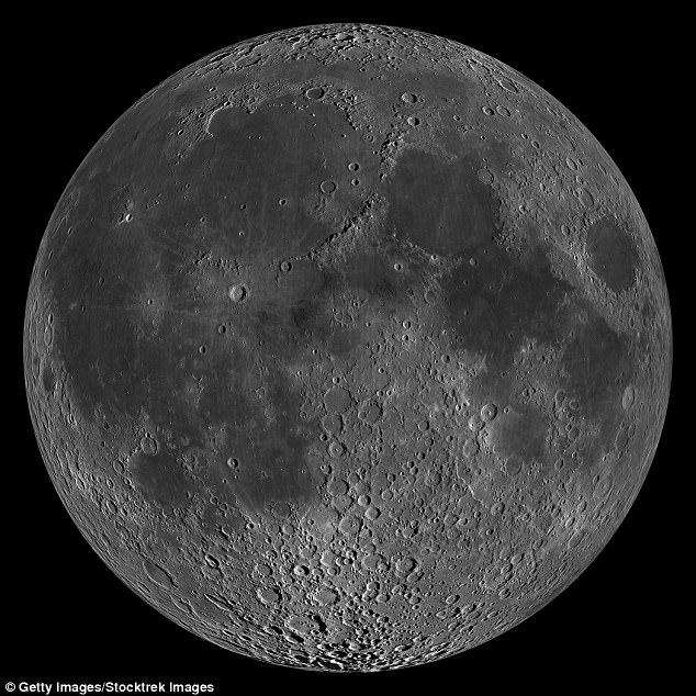 NASA lần đầu tiên tiết lộ bí mật dị thường của Mặt Trăng - Ảnh 2.