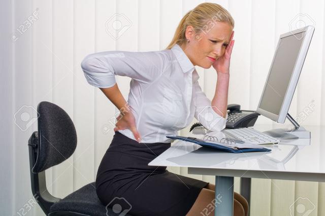 Ngồi văn phòng suốt 8 tiếng, 7 ngày/tuần, 365 ngày/năm, bạn có chắc là mình đang không mắc chứng bệnh nguy hiểm này? - Ảnh 1.