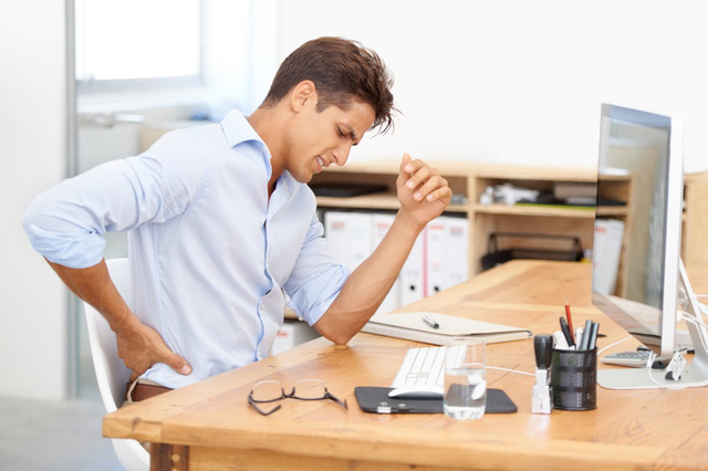 Ngồi văn phòng suốt 8 tiếng, 7 ngày/tuần, 365 ngày/năm, bạn có chắc là mình đang không mắc chứng bệnh nguy hiểm này? - Ảnh 2.