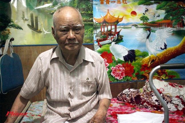 Con gái nhạc sĩ Nguyễn Văn Tý lên tiếng về việc bỏ rơi cha - Ảnh 1.