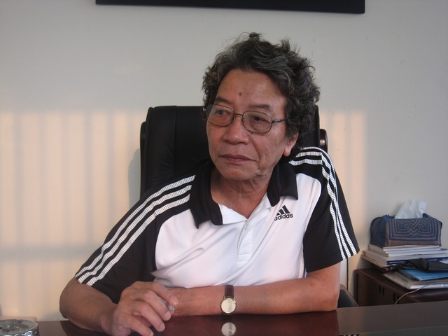 Vì sao nhạc sĩ Phú Quang bị yêu cầu xin lỗi công khai? - Ảnh 1.
