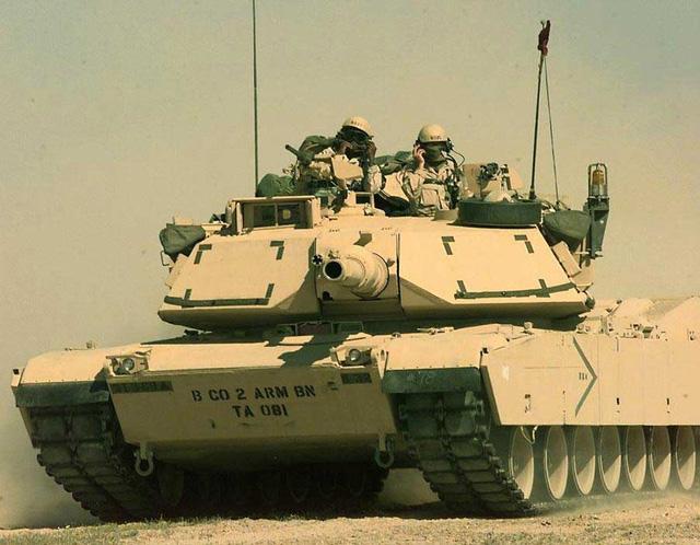 Xe tăng nào sẽ giành chiến thắng trong cuộc chiến Đông - Tây? - ảnh 1