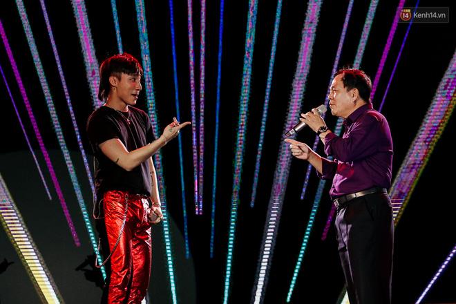 Clip hot nhất hôm nay: Sơn Tùng M-TP và Phó tổng Giám đốc Viettel đã song ca cùng nhau! - ảnh 2
