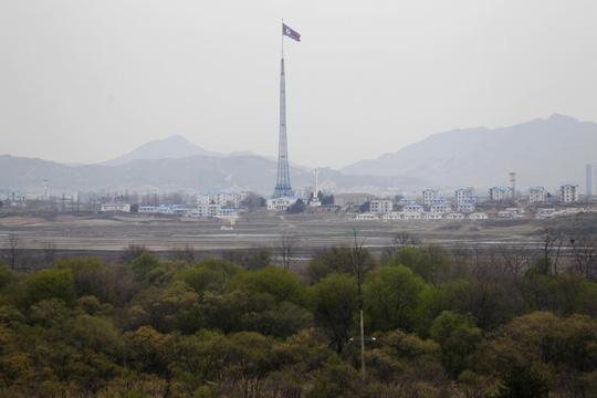 Cán cân quyền lực ở Triều Tiên sắp thay đổi? - ảnh 1