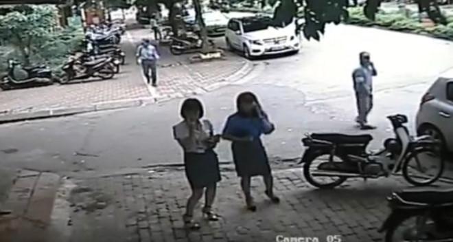 Vụ nữ Phó chủ tịch quận Thanh Xuân: Đang yêu cầu giải trình - Ảnh 2.