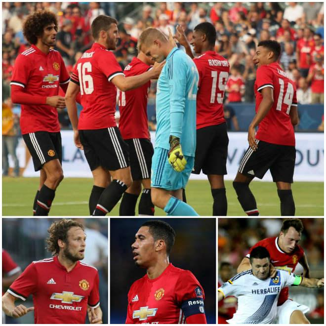 MU: HLV Mourinho hé lộ bí kíp đấu Real Madrid, Man City - Ảnh 2.