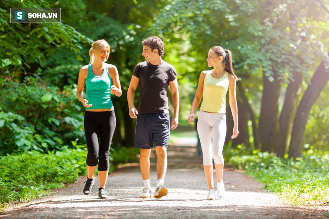 6 lời khuyên của chuyên gia dinh dưỡng Mỹ nên làm ngay để ngừa gan nhiễm mỡ - Ảnh 2.