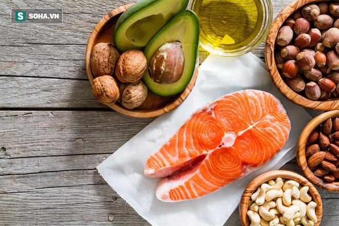 6 lời khuyên của chuyên gia dinh dưỡng Mỹ nên làm ngay để ngừa gan nhiễm mỡ - Ảnh 4.