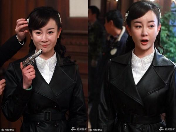 Trương Mông: Từ ngọc nữ cho đến người đàn bà lẳng lơ cướp chồng của đồng nghiệp - Ảnh 3.