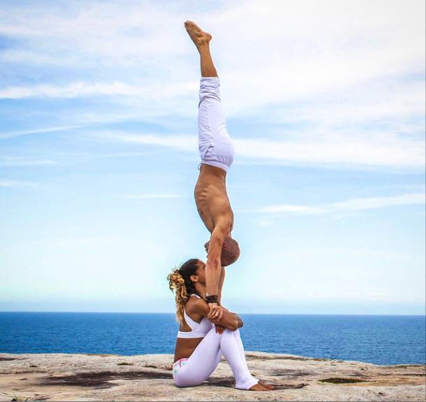 Gia đình Yoga nổi tiếng thế giới: Vì sao họ dành trọn đam mê và tình yêu cho Yoga? - Ảnh 10.
