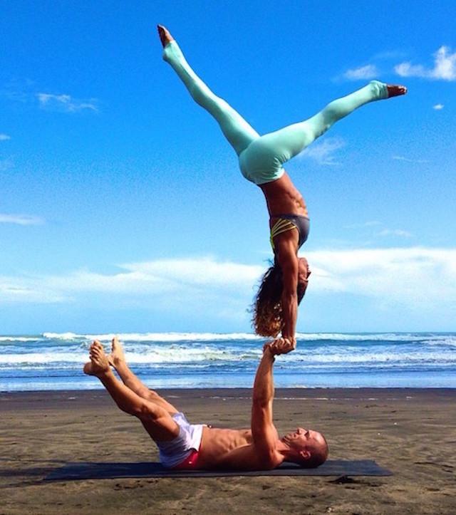 Gia đình Yoga nổi tiếng thế giới: Vì sao họ dành trọn đam mê và tình yêu cho Yoga? - Ảnh 13.