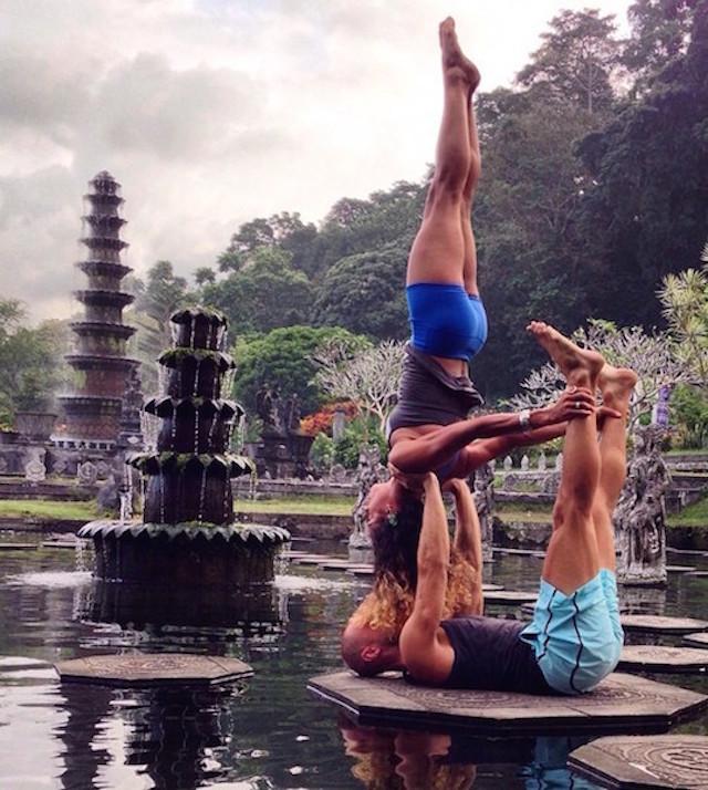 Gia đình Yoga nổi tiếng thế giới: Vì sao họ dành trọn đam mê và tình yêu cho Yoga? - Ảnh 19.