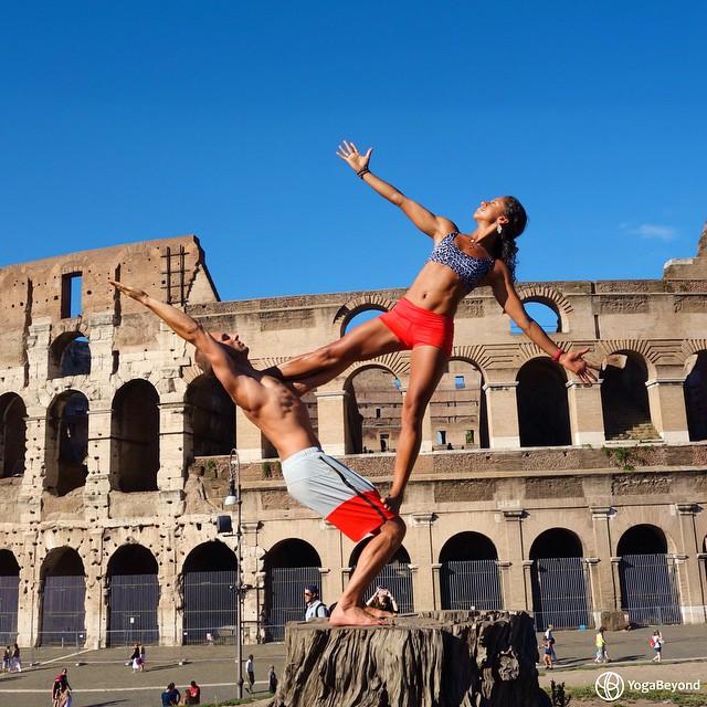 Gia đình Yoga nổi tiếng thế giới: Vì sao họ dành trọn đam mê và tình yêu cho Yoga? - Ảnh 20.