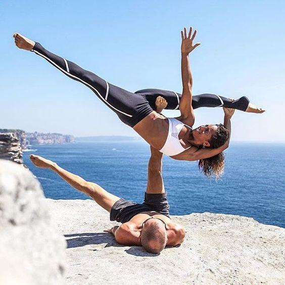 Gia đình Yoga nổi tiếng thế giới: Vì sao họ dành trọn đam mê và tình yêu cho Yoga? - Ảnh 22.